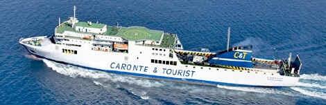 C&T Caronte Tourist