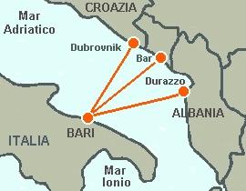 Adriatica Traghetti